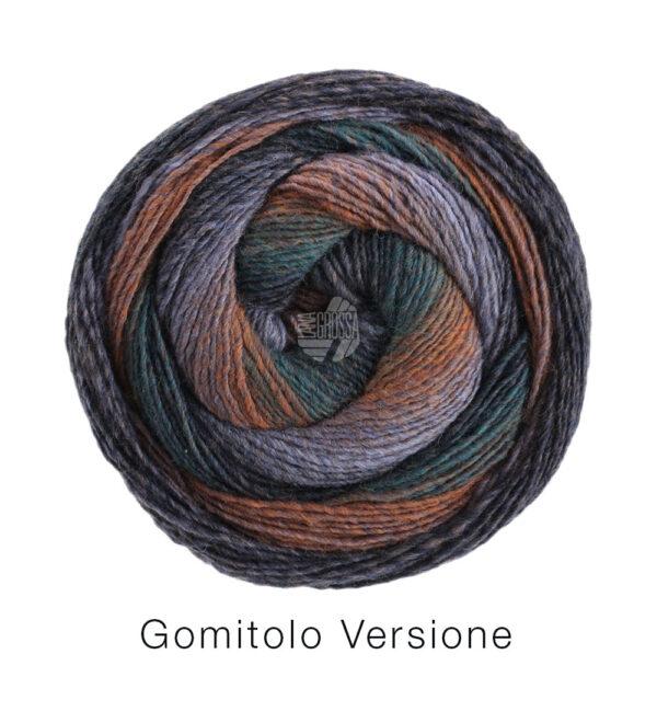 Lana Grossa Gomitolo Versione 420