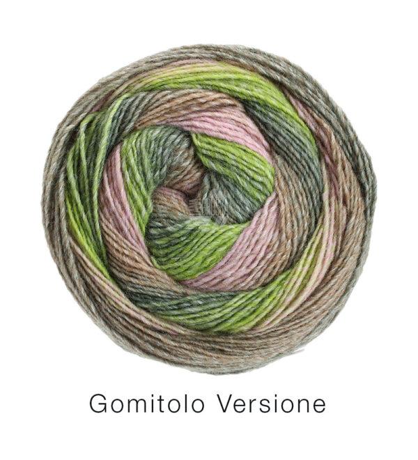 Lana Grossa Gomitolo Versione 421