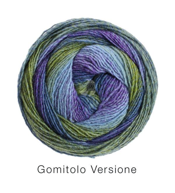 Lana Grossa Gomitolo Versione 422