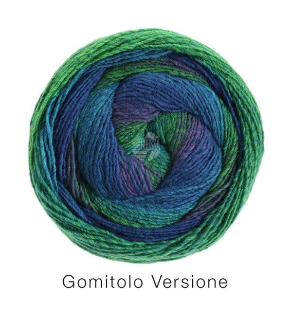 Lana Grossa Gomitolo Versione 423