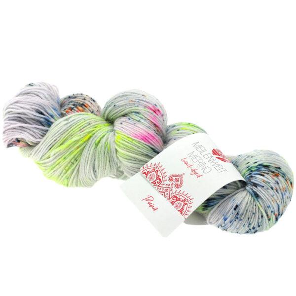 Lana Grossa Meilenweit 100 Merino Hand Dyed 302