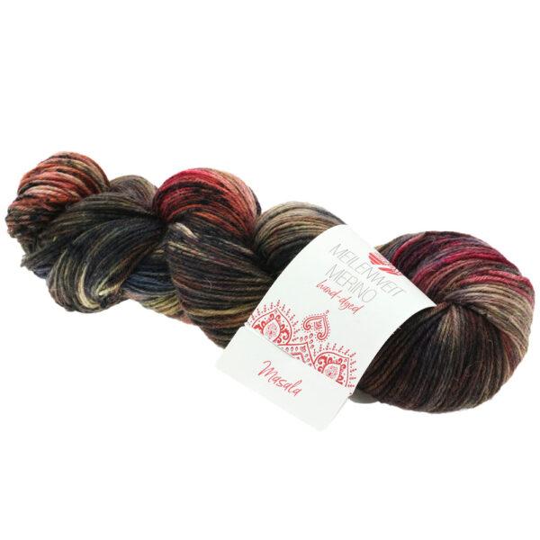 Lana Grossa Meilenweit 100 Merino Hand Dyed 405