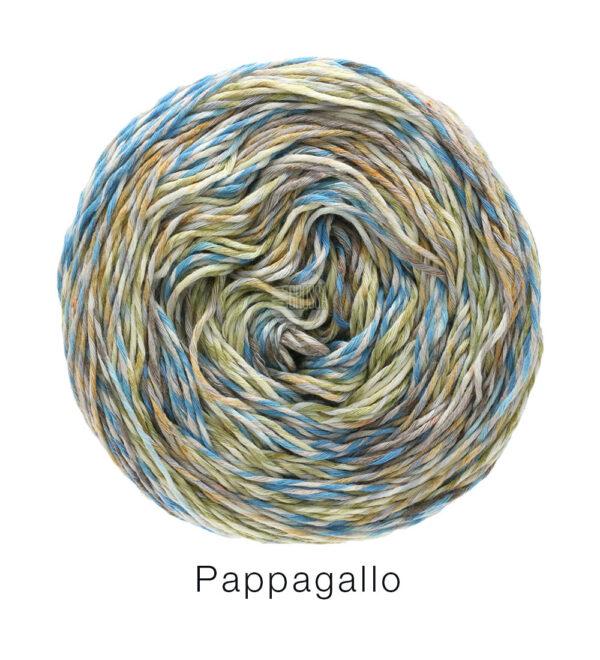 Lana Grossa Pappagallo 1