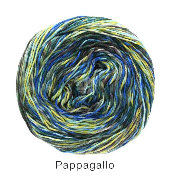 Lana Grossa Pappagallo 10