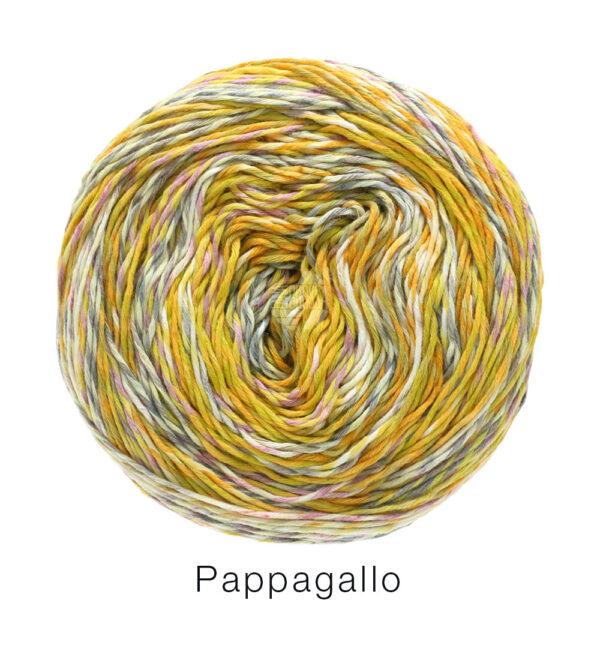 Lana Grossa Pappagallo 11