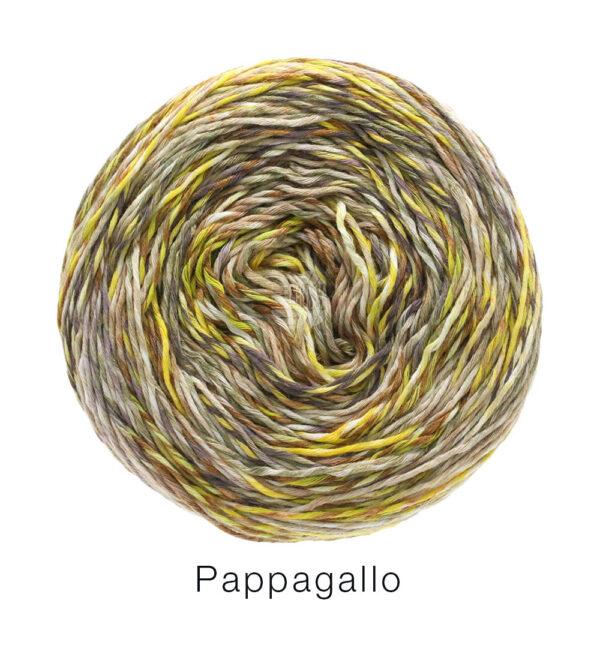 Lana Grossa Pappagallo 12