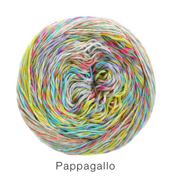 Lana Grossa Pappagallo 13