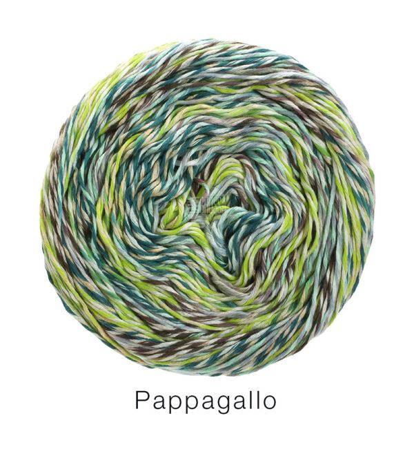 Lana Grossa Pappagallo 14