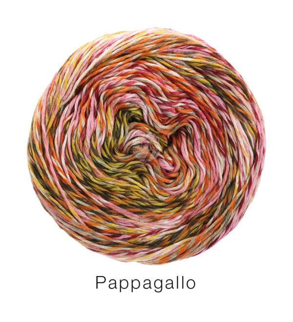 Lana Grossa Pappagallo 16
