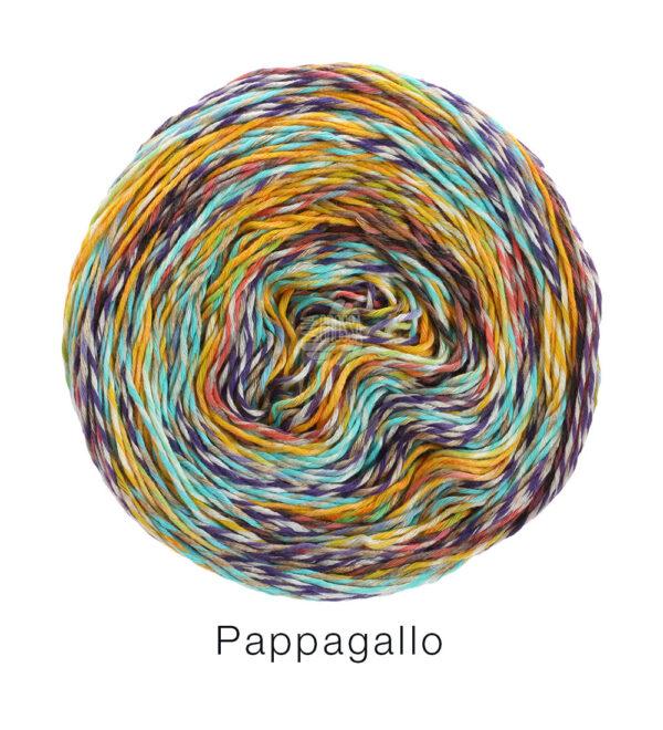 Lana Grossa Pappagallo 18