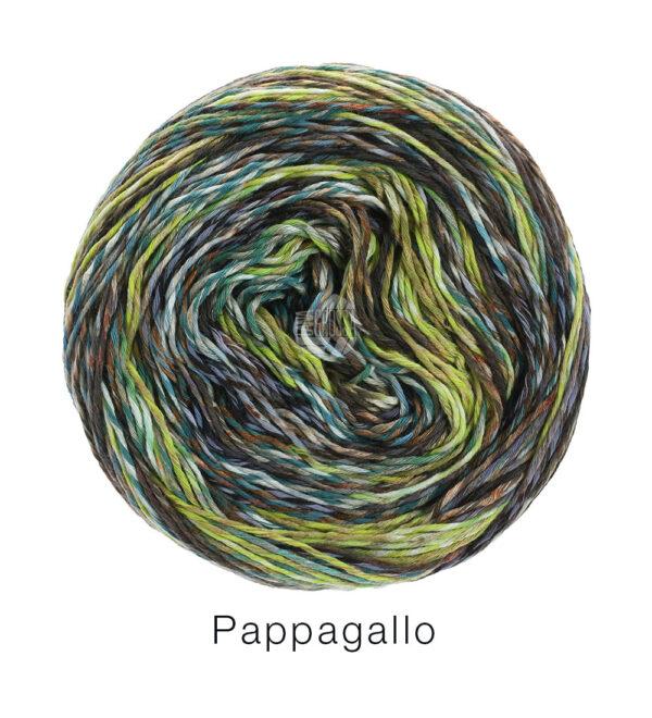 Lana Grossa Pappagallo 19