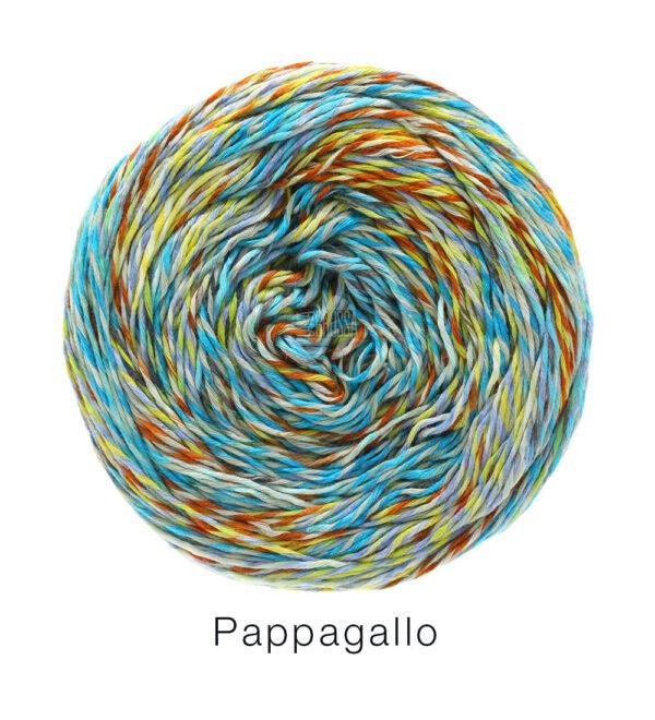 Lana Grossa Pappagallo 2