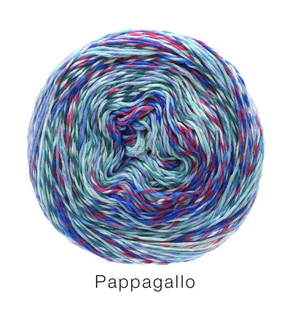 Lana Grossa Pappagallo 3