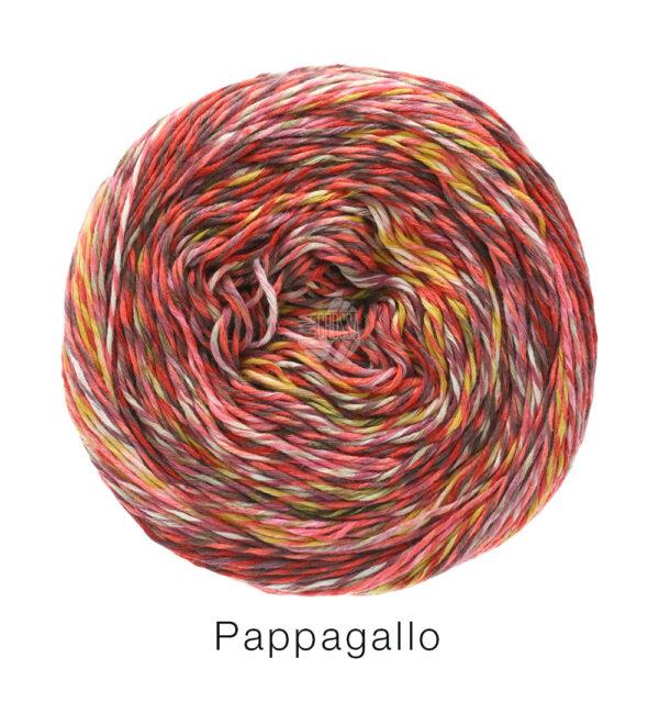 Lana Grossa Pappagallo 4