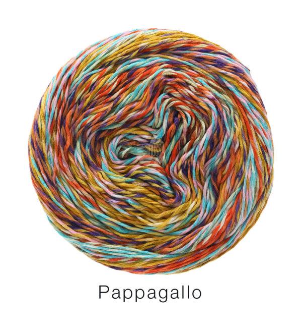 Lana Grossa Pappagallo 5