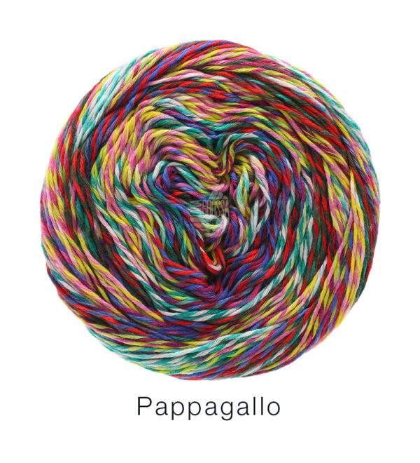 Lana Grossa Pappagallo 6