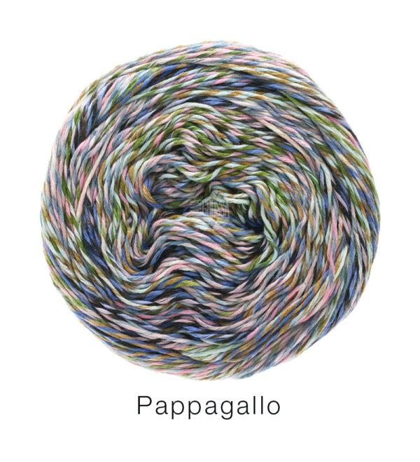 Lana Grossa Pappagallo 7