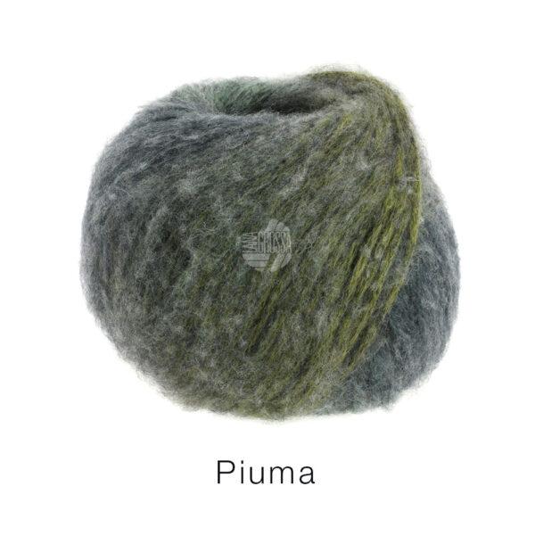 Lana Grossa Piuma 14
