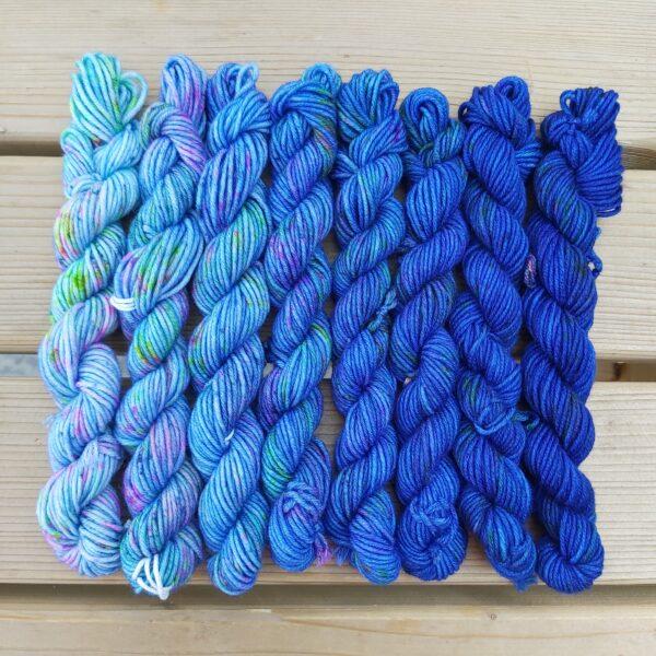 Setminisblauw